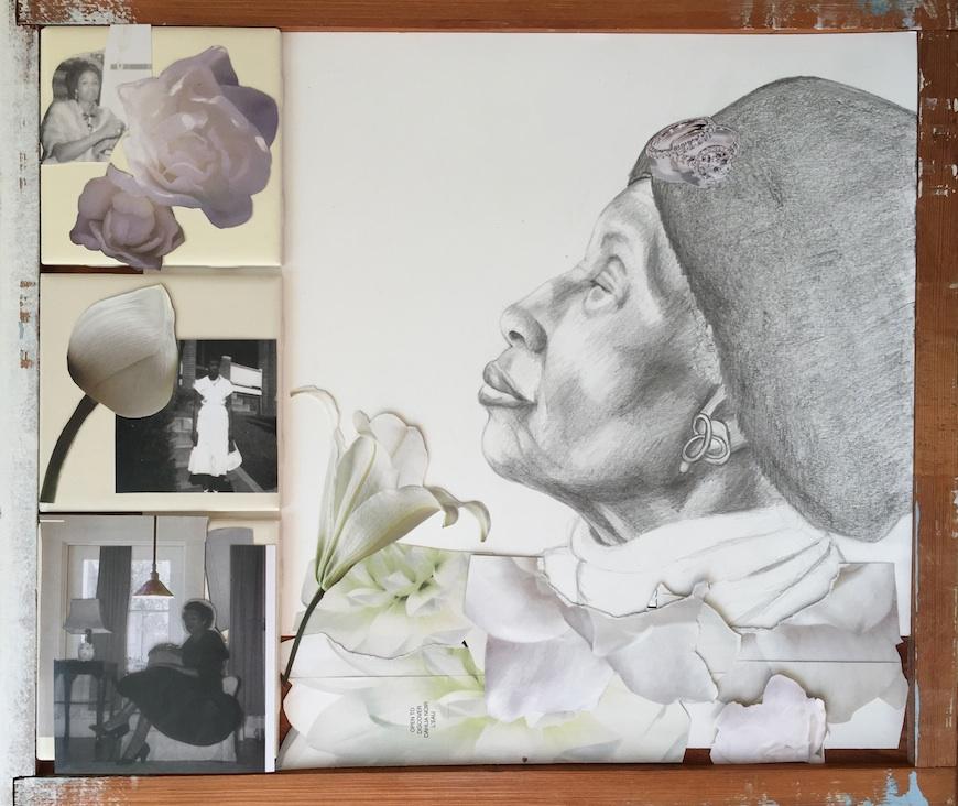 grandma in progress
