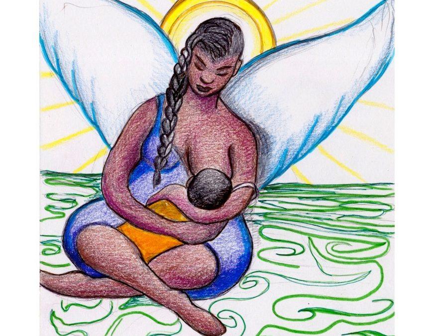 Angel Mama